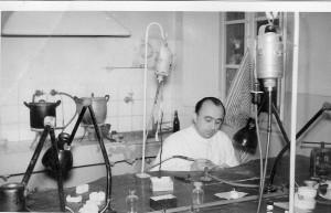 Ferdinando Cioni Lab BeN