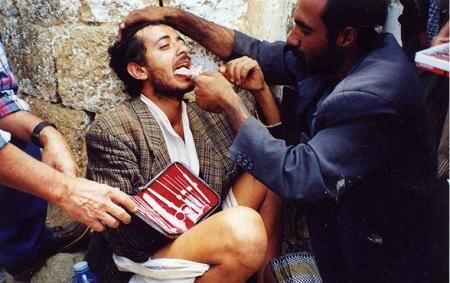 Attenzione che il tuo dentista sia un dentista